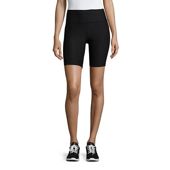 Xersion Train Womens Bike Short