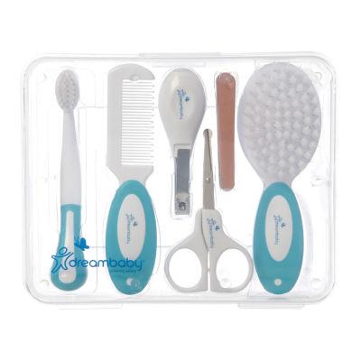 Dreambaby® Essential Grooming Kit 10 pc
