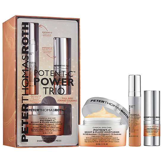 Peter Thomas Roth Potent-C™ Power Trio