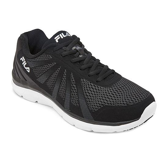 Fila Memory Fraction 2 Mens Running Shoes