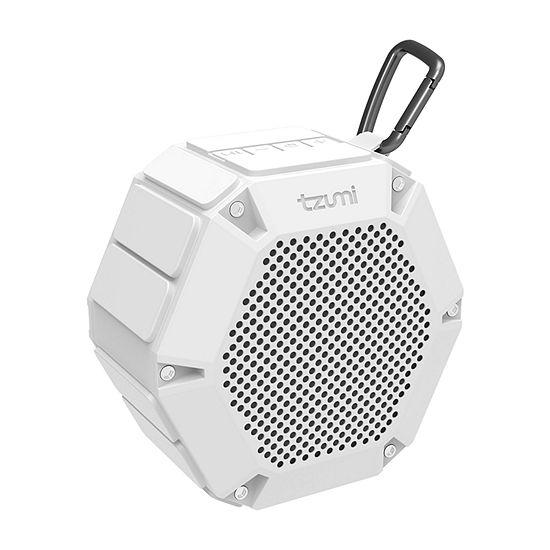 Tzumi Aqua Boost Floating Waterproof Speaker