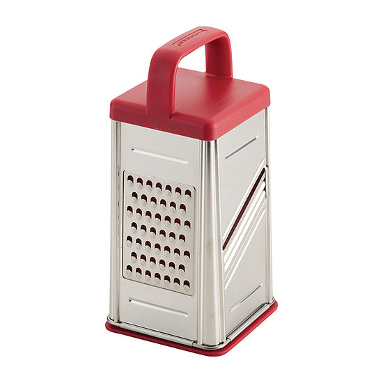 Rachael Ray Tools and Box Grater