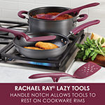 Rachael Ray 3-pc. Lazy Spoon and Turner Set