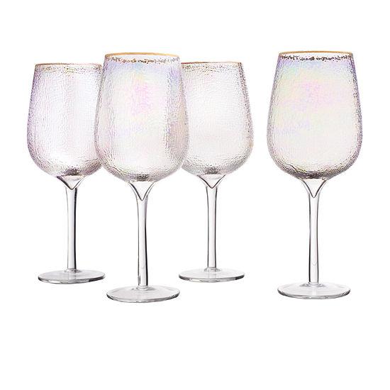 Style Setter 4-pc. Wine Glass