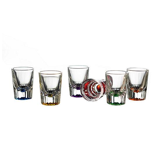 Fifth Avenue 6-pc. Shot Glass