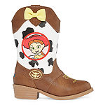 Disney Collection Toddler Girls Toy Story 4 Cowboy Boots