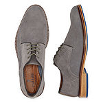 Stafford Mens Mison Oxford Shoes