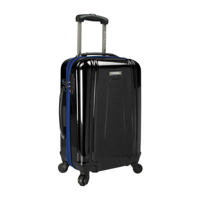 Ezcharge 22 Inch Hardside Luggage