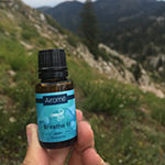 Airome Breathe In Blend 15ml Essential Oil