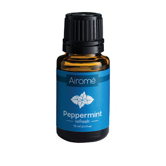 Airome Peppermint 15ml Essential Oil