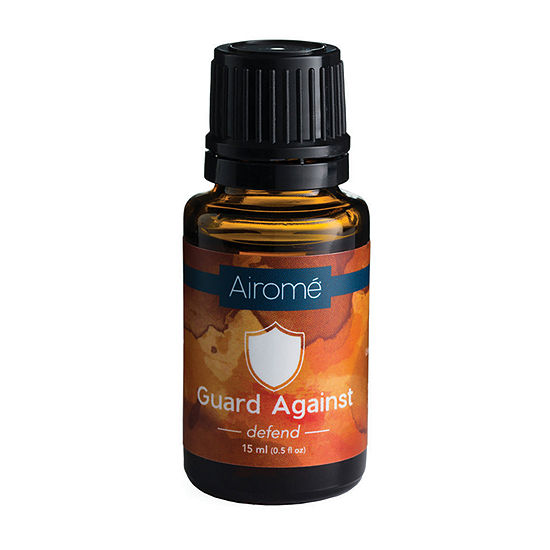 Airome Guard Against Blend 15ml Essential Oil