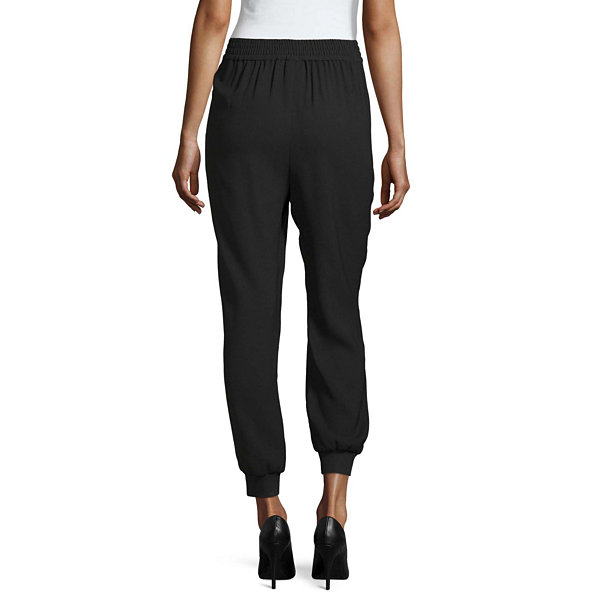 Worthington Womens Jogger Pant