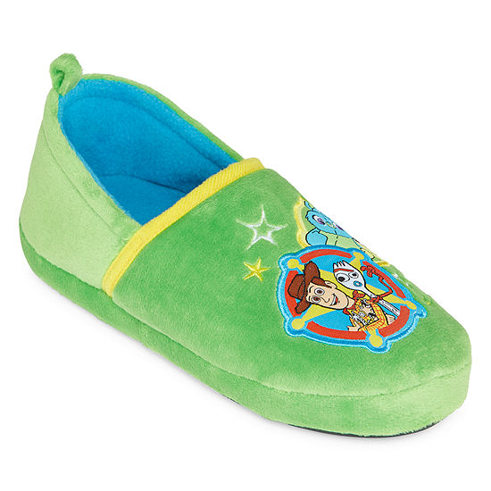 Disney Toy Story Slippers Boys