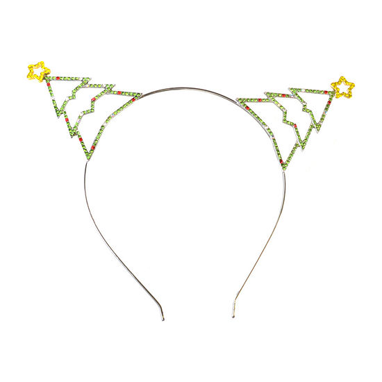Mixit Christmas Tree Headband