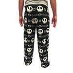 Mens Plush Nightmare Before Christmas Pajama Pants