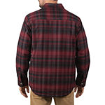 Walls Flannel Midweight Shirt Jacket
