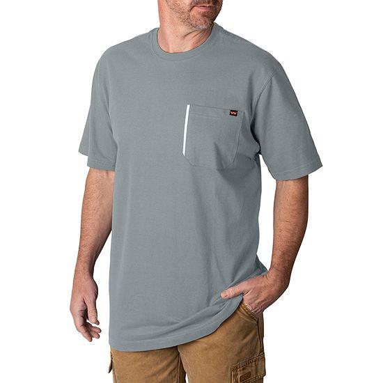 Walls Crew Neck Short Sleeve T-Shirt