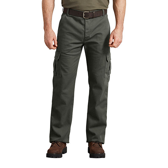 Dickies Mens Regular Fit Cargo Pant