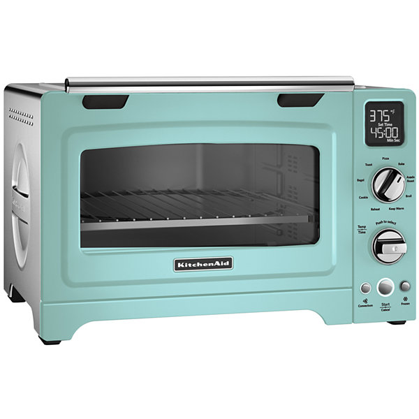 "KitchenAid® 12"" Convection Digital Countertop Oven KCO275"