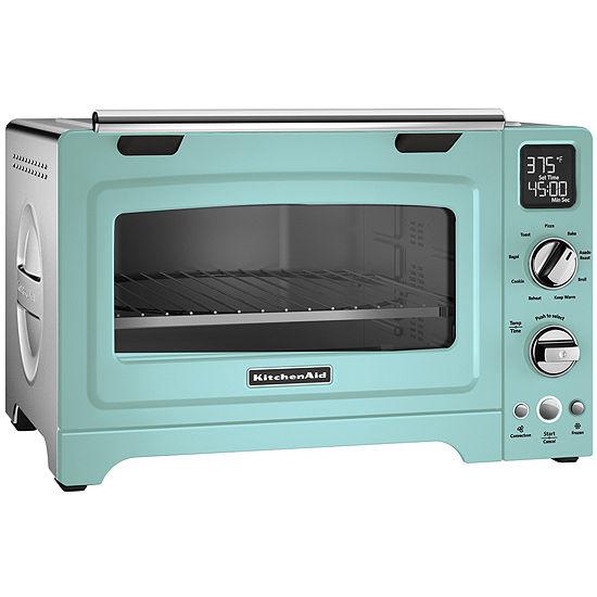 Kitchenaid 12 Convection Digital Countertop Oven Kco275 Kco275ob
