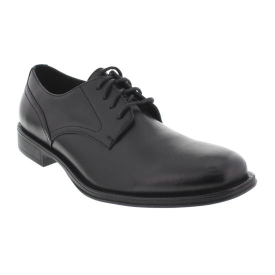 Deer Stags® Method Mens Leather Oxfords