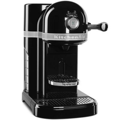 nespresso by kitchenaid espresso maker kes0503