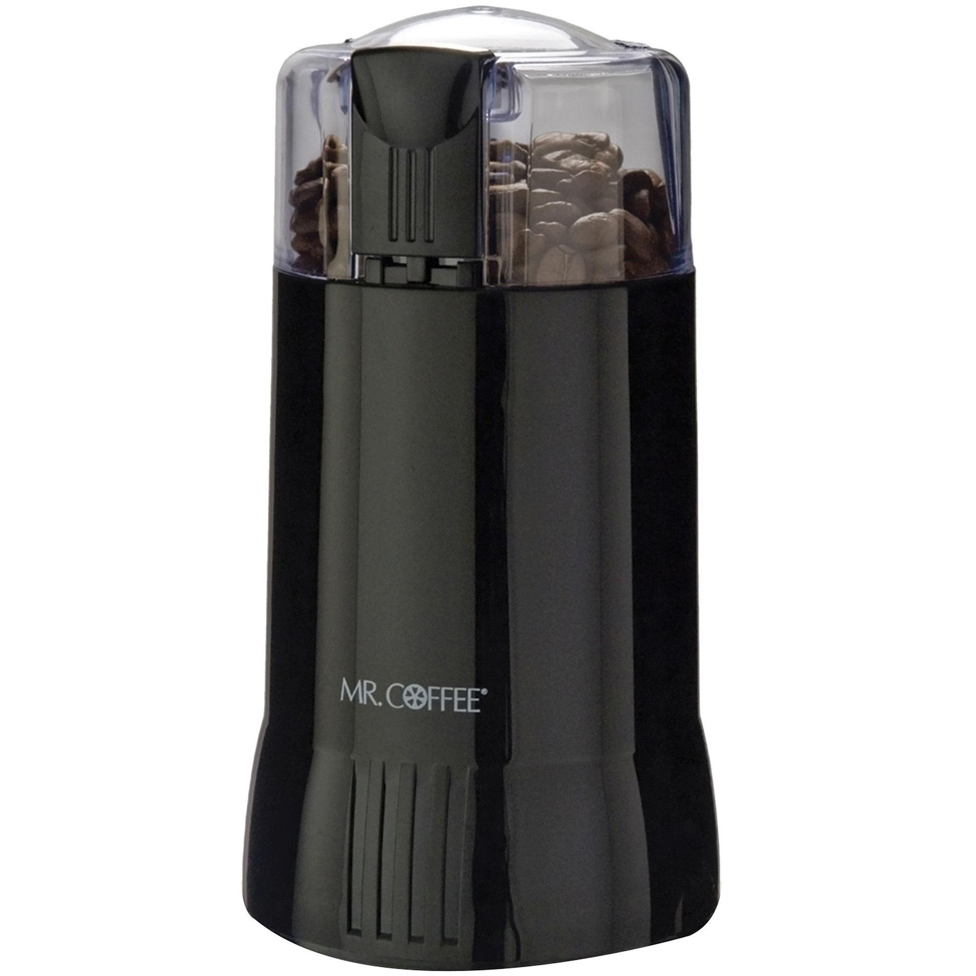 Mr. Coffee Blade Coffee Grinder