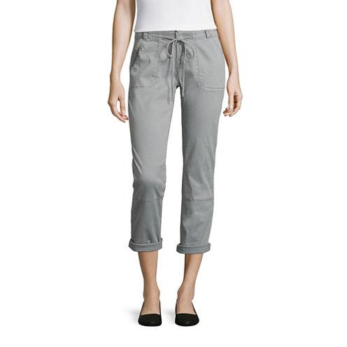 UNIONBAY® Straight-Leg Pants - Juniors
