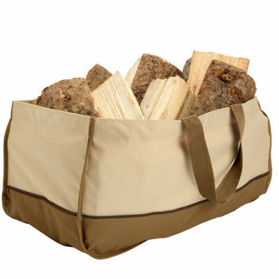 Classic Accessories® Veranda Jumbo Log Carrier