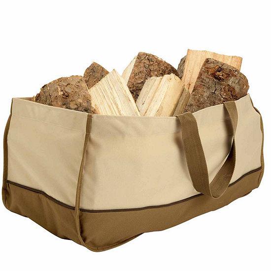 Classic Accessories® Veranda Jumbo Log Carrier