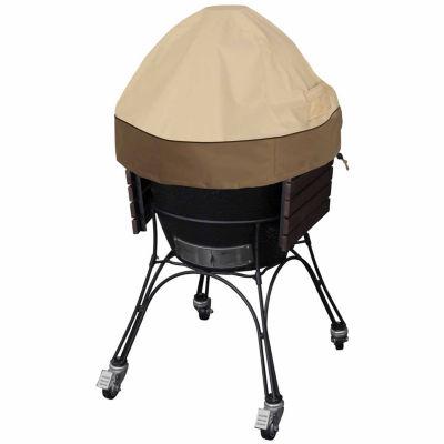 Classic Accessories® Veranda Kamado Ceramic Dome Grill Cover X-Large