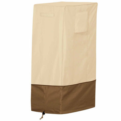Classic Accessories® Veranda Square Smoker Cover Large