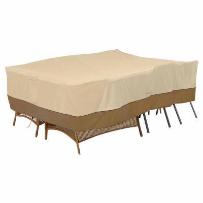 Classic Accessories® Veranda Conversation Set/Furniture Group Cover X-Large