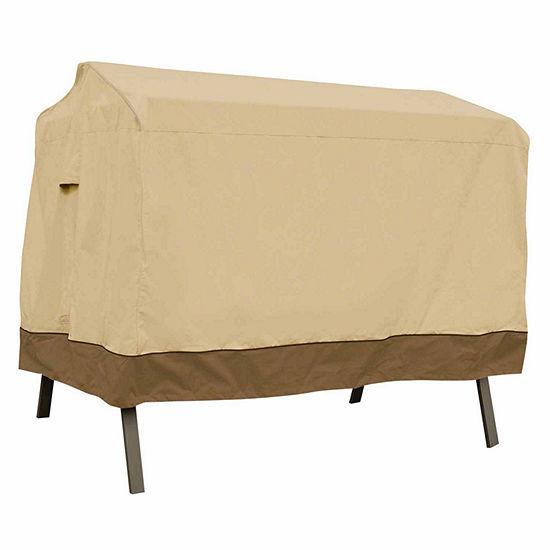 Classic Accessories® Veranda 3-Seat Canopy Swing Cover
