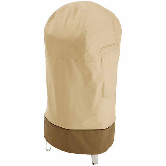 Classic Accessories® Veranda Round Smoker Cover Medium