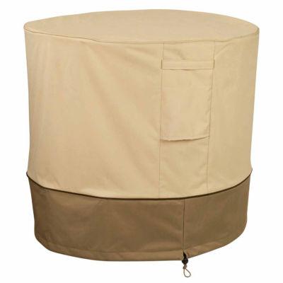 Classic Accessories® Veranda Round Air Conditioner Cover