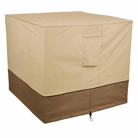 Classic Accessories® Veranda Square Air Conditioner Cover