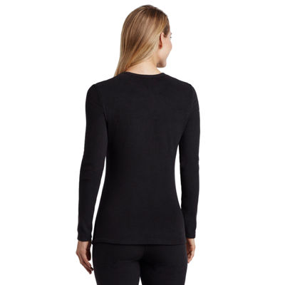 Cuddl Duds Fleecewear Thermal Shirt