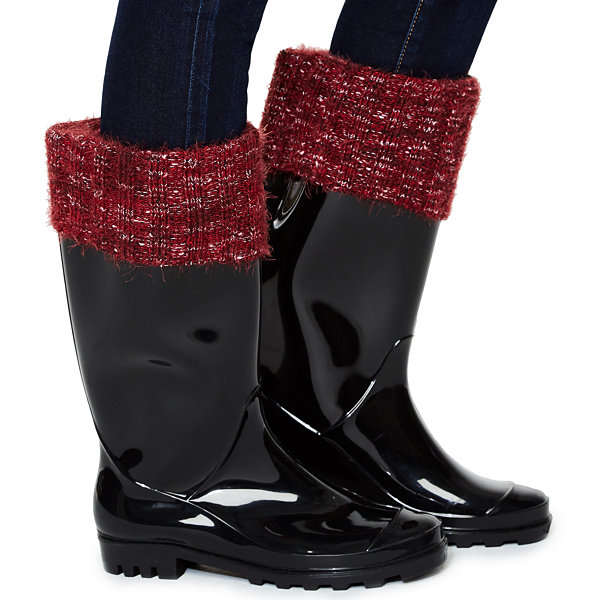 Mixit 1 Pair Boot Socks - Womens