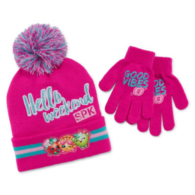 Abg 2-pc. Cold Weather Set-Big Kid Girls