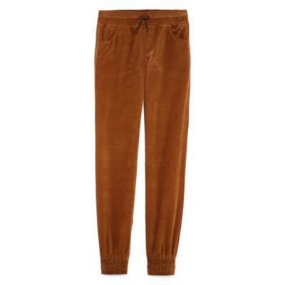 Hollywood Cord Jogger Pants - Big Kid Boys