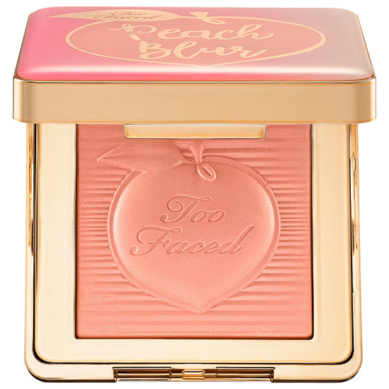 Too Faced Peach Blur Translucent Smoothing Finishing Powder -Peaches and Cream Collection
