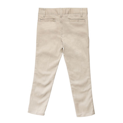 French Toast Skinny Pant Girls 4-20 and Plus