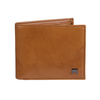 Collection by Michael Strahan  Mens Wallet