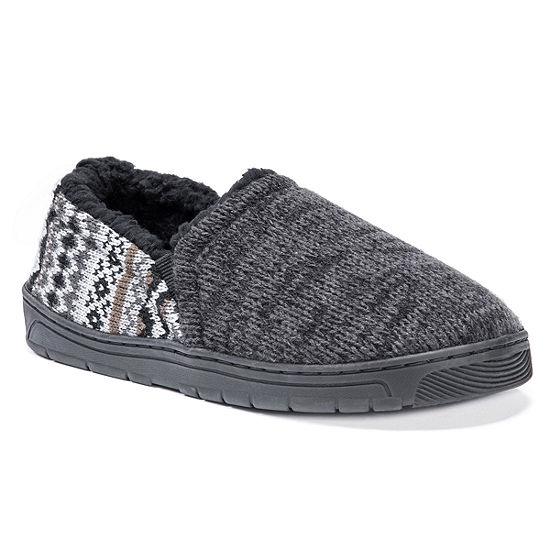 MUK LUKS® Christopher Moccasin Slippers