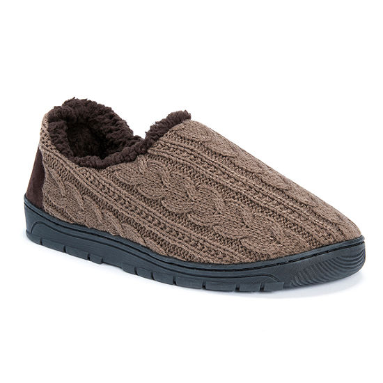 MUK LUKS® Men's John Slippers