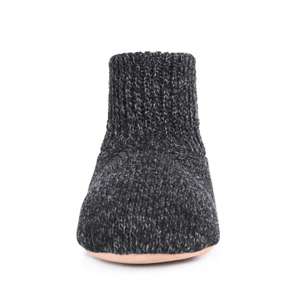 MUK LUKS® Men's Morty Wool Slippers