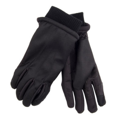 Dockers Maximum Warmth Gloves with Touchscreen Technology