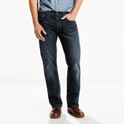 Levi's Mens Low Rise 559 Relaxed Fit Straight Leg Jean-Big and Tall