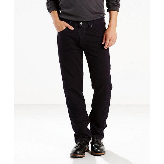 Levi's® 501™ Original Fit Stretch Jeans - Big & Tall